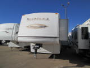 Used 2007 Keystone Mountaineer 336RLT Fifth Wheel For Sale